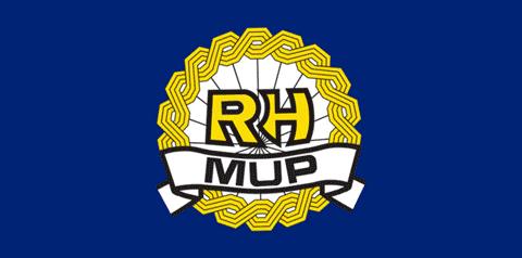 MUP - Ministarstvo unutarnjih poslova